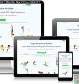 best yoga sequence builder